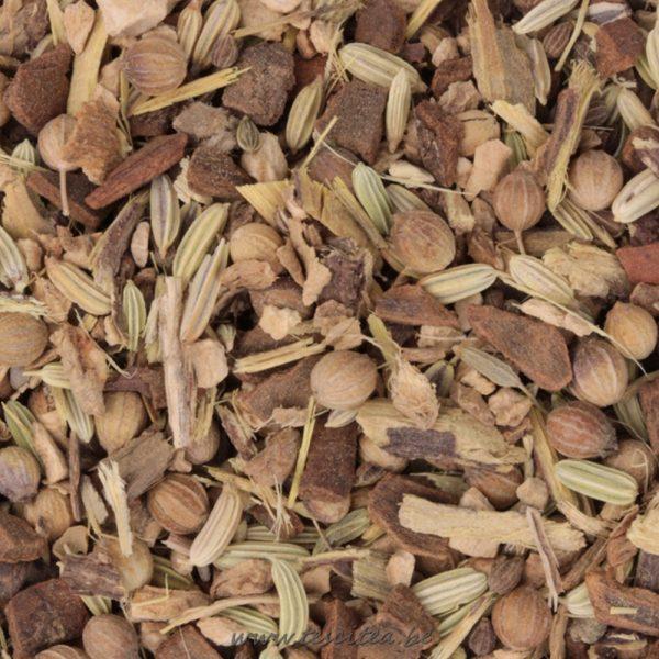 Chai Spices Himalaya