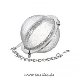 Theefilter - kruidenbol
