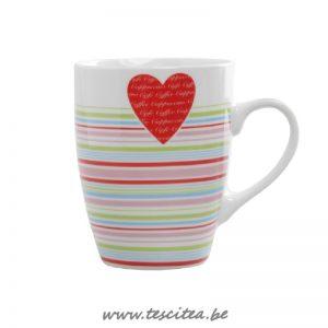 Tas Love Heart